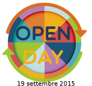 open-day 19 set